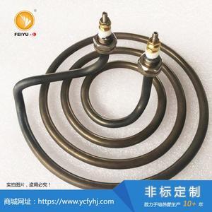 环形无烟烧烤炉电加热管